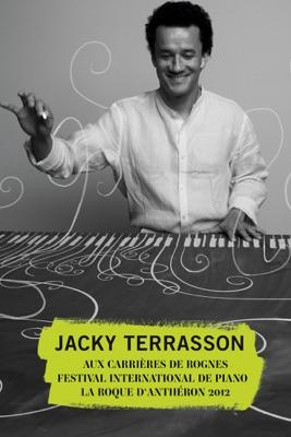 DVD Jacky Terrasson : Aux Carrières de Rognes - Festival International de Piano La Roque d'Anthéron 2012