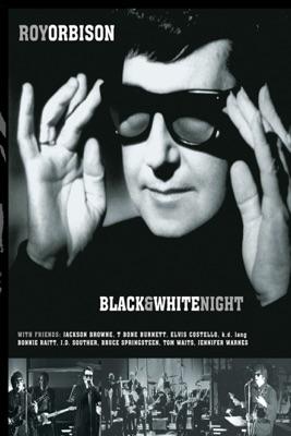 DVD Black & White Night