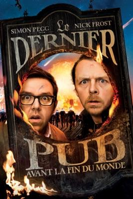 Le Dernier Pub Avant La Fin Du Monde en streaming ou téléchargement