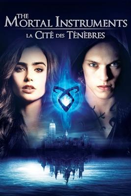 télécharger The Mortal Instruments : La Cité Des Ténèbres sur Priceminister