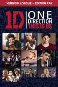 Télécharger One Direction: This Is Us Extended Cut