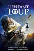 DVD L'enfant loup