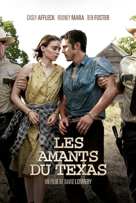Les Amants du Texas (VOST) torrent magnet