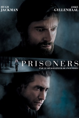 Prisoners en streaming ou téléchargement