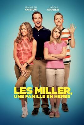 LES MILLER, UNE FAMILLE EN HERBE en streaming ou téléchargement