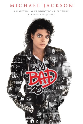 Télécharger Michael Jackson Bad25