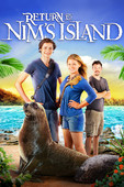 DVD Return to Nim's Island