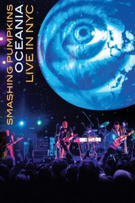 DVD Smashing Pumpkins: Oceania - Live in NYC