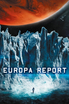 DVD Europa Report (VF)