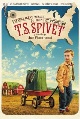 Télécharger L'extravagant voyage du jeune et prodigieux T.S. Spivet (VOST)