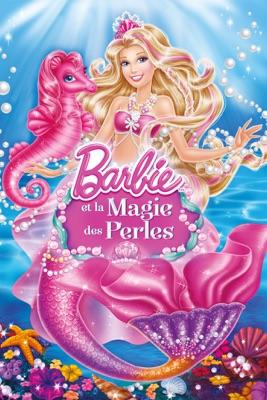 DVD Barbie™ Et La Magie Des Perles