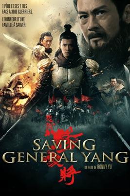 Saving General Yang en streaming ou téléchargement