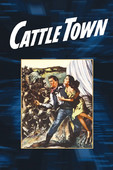 DVD Cattle Town