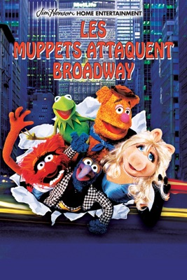 Les Muppets Attaquent Broadway torrent magnet
