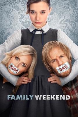 A Family Weekend en streaming ou téléchargement
