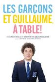 Télécharger Les garçons et Guillaume, à table!