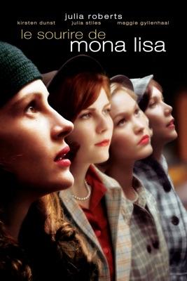 Le Sourire De Mona Lisa en streaming ou téléchargement