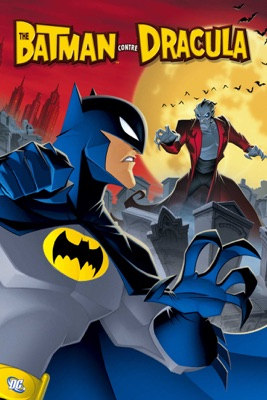 Télécharger The Batman Contre Dracula ou voir en streaming