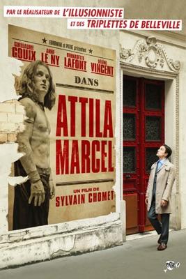 télécharger Attila Marcel