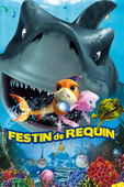 DVD Festin de requin (Shark Bait)