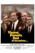 Jaquette dvd Vincent, François, Paul et les autres