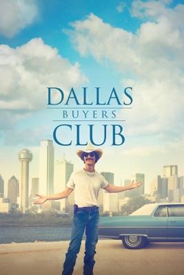 Dallas Buyers Club en streaming ou téléchargement