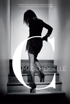 Jaquette dvd Mademoiselle C