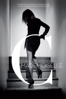 Jaquette dvd Mademoiselle C