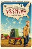 DVD L'extravagant voyage du jeune et prodigieux T.S. Spivet (VF)