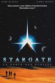 Stargate, la porte des étoiles en streaming ou téléchargement