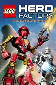 Lego hero factory: l'ascencion des débutants en streaming ou téléchargement