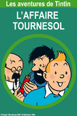DVD Tintin et L'affaire Tournesol