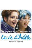 La Vie d'Adèle en streaming ou téléchargement