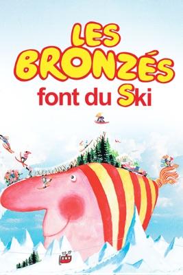 Les Bronzés Font Du Ski en streaming ou téléchargement
