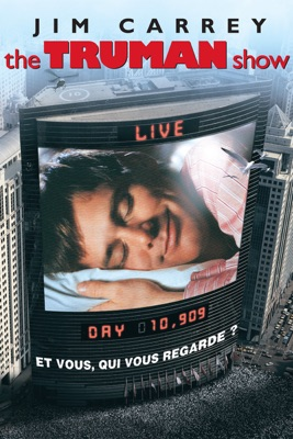 The Truman Show en streaming ou téléchargement