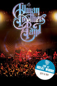 DVD The Allman Brothers Band: Live At Great Woods