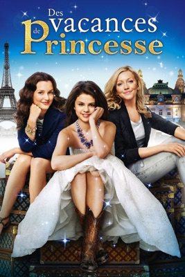 Des Vacances De Princesse torrent magnet
