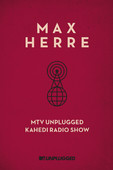 DVD Max Herre: MTV Unplugged