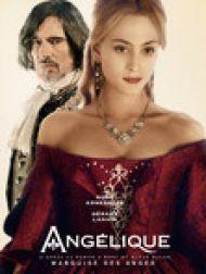 DVD Angélique (2013)