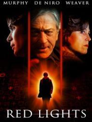 DVD Red Lights
