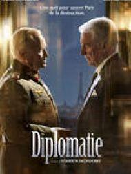 DVD Diplomatie (2014)