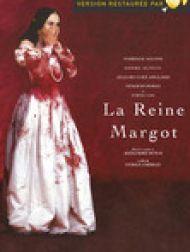 DVD La reine Margot
