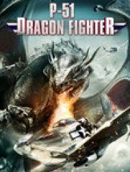DVD P51 DRAGON FIGHTER