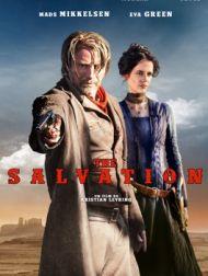 DVD The Salvation