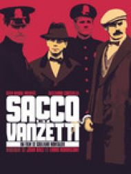 DVD Sacco et Vanzetti