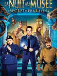 DVD La Nuit Au Musée: Le Secret Des Pharaons