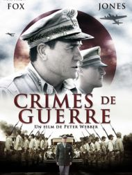 DVD Crimes De Guerre