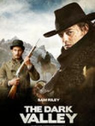 DVD The Dark Valley