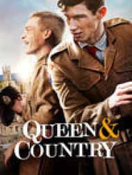 DVD Queen & Country (VF)