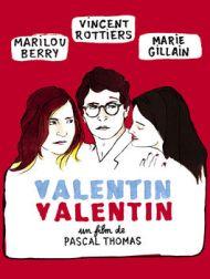 DVD Valentin Valentin
